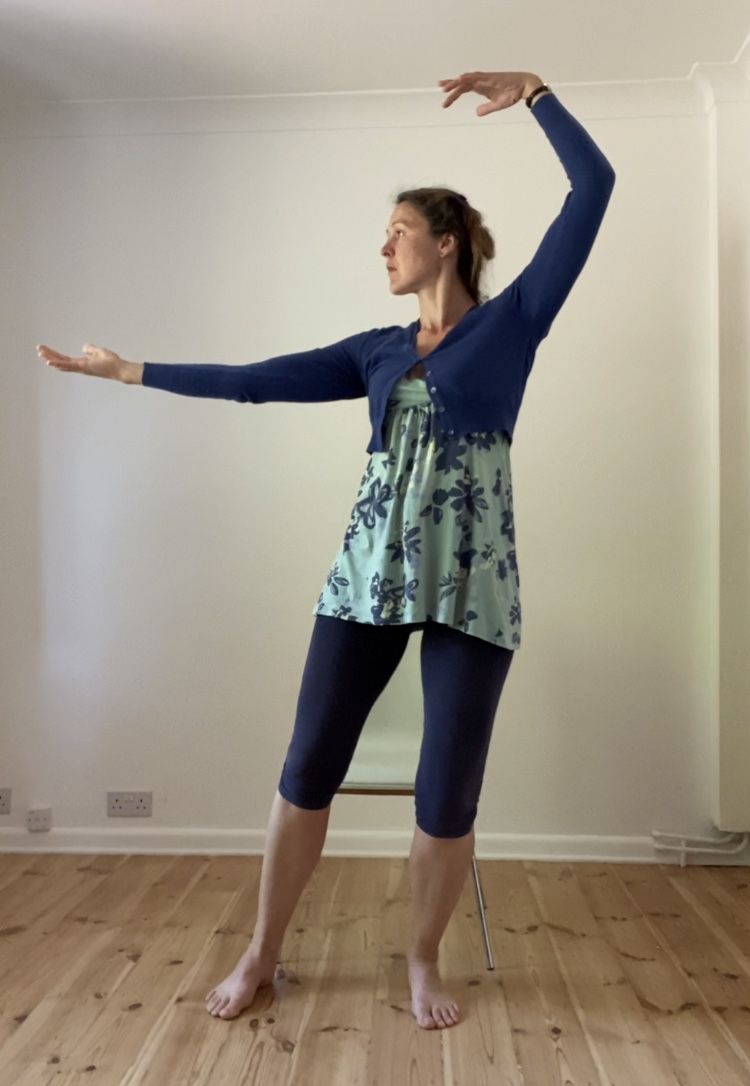 Adapted tai chi exercise class Evenings
